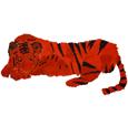 Tigre - pelaje 16019